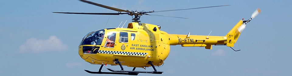 East of England Air Ambulance