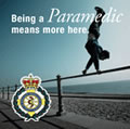 Paramedic recruitment