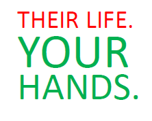Their Life Your Hands