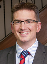 Dr Tom Davis, Acting Medical Director