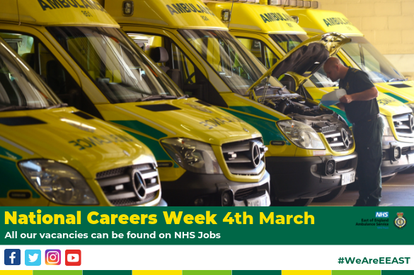National Careers Week 2019