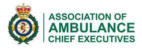 Association of Ambulance Chief Executives Logo