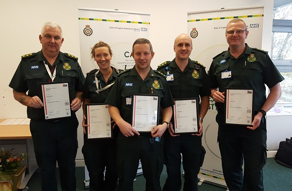leadership within ambulance services Leadership within th | just as part 1 of this article (armitage and taylor, 2012) introduced the concept of management and leadership, specifically within the context of the ambulance.