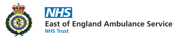 EOEAS of England Ambulance Service NHS Trust click here to return home
