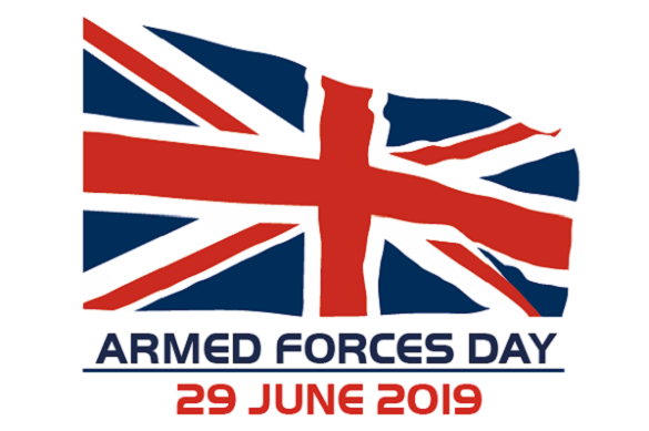 Armed Forced Day 2019